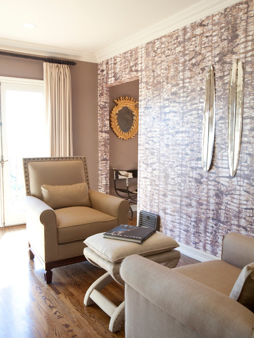 neutral accent wall photos - Accent Wall Design Ideas