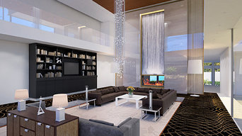 Hollywood Home - Lounge