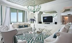 Hollywood Regency Interior Design