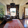 My Houzz: Spanish Colonial Restoration in Hollywood