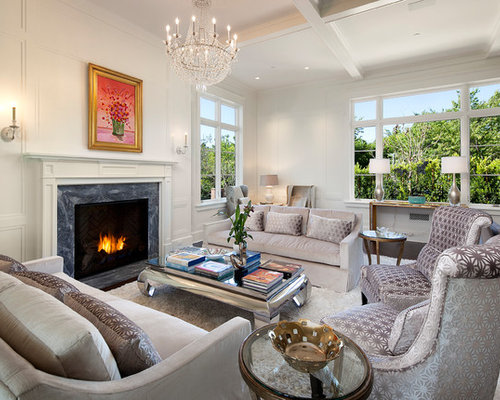 180K Traditional Living Room Design Ideas & Remodel Pictures | Houzz
