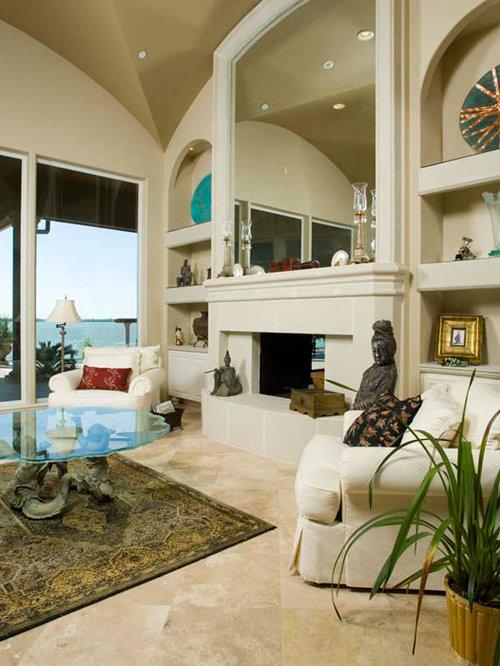 Bamboo Floor Living Design Ideas Renovations amp Photos