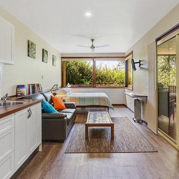Home Extension & Renovation- Crystal Creek, NSW
