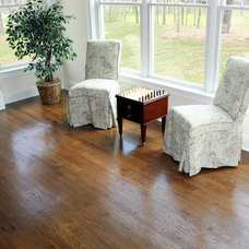 Contemporary Living Room by Dalene Flooring Carpet One