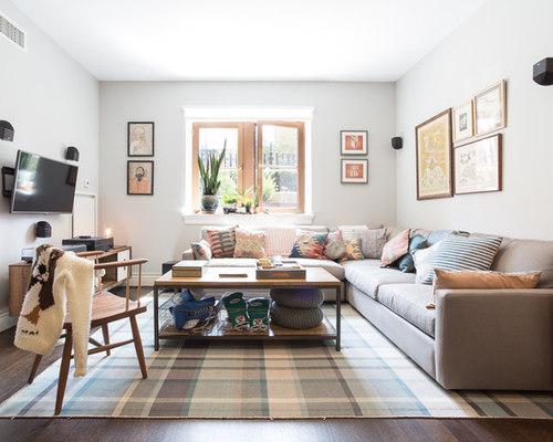 122625 transitional living room design photos - Transitional Living Room Design