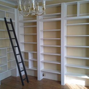 Home Library Design   Houzz