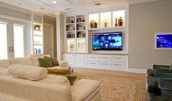 Home Media Portfolio
