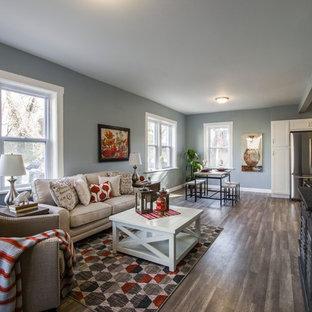 75 Most Popular Gray Living Room Design Ideas For 2019 Stylish