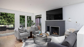 Home Staging - Mountain Hwy, North Vancouver