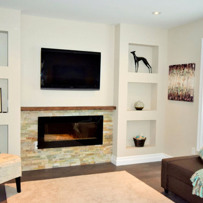 Home Staging Projects
