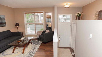 Home Staging to Sell