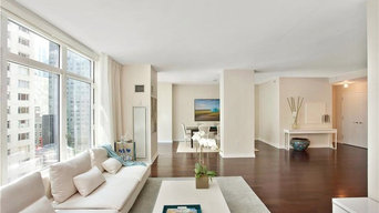 Home Staging, Upper East Side NYC