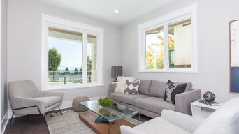 Home Staging - West 17th