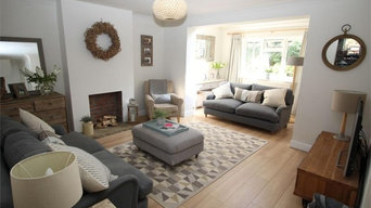 Home styling for House Move