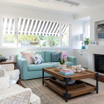 Home Sweet Home - Seven Hills Project