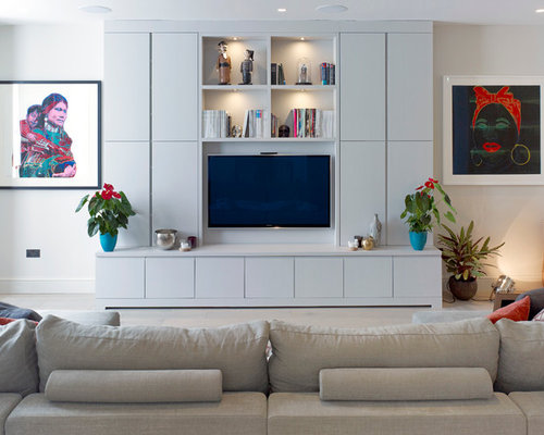 living room tv unit | houzz
