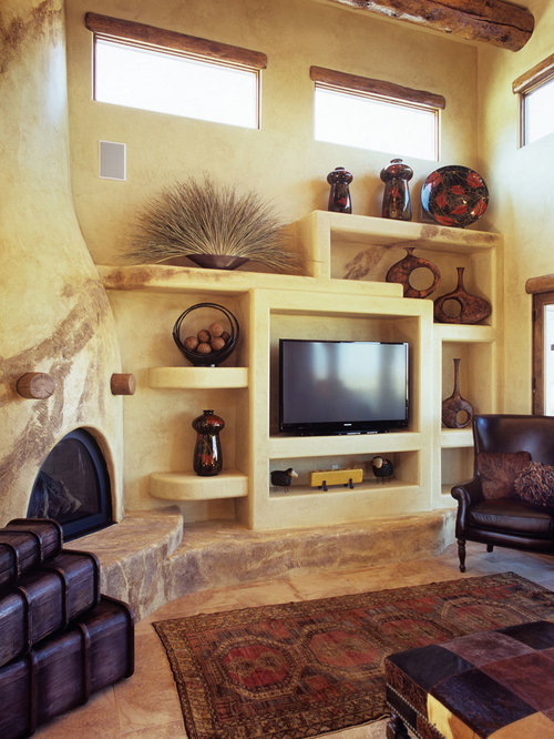 Drywall Entertainment Center Ideas Pictures Remodel And