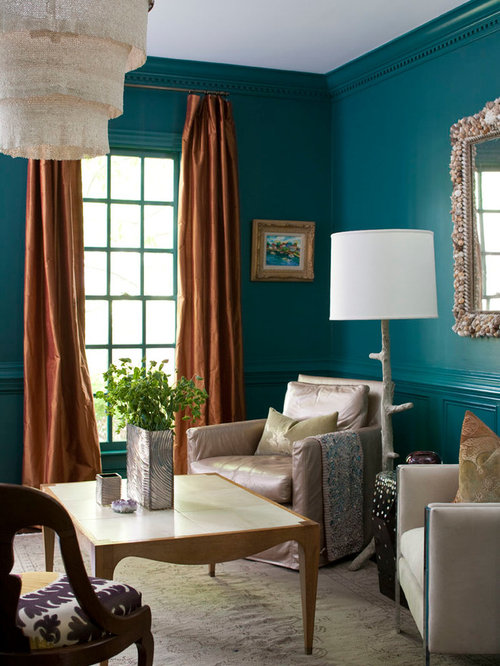 teal living room home design ideas pictures remodel and
