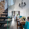 Houzz Tour: High-Tech Meets Glam in