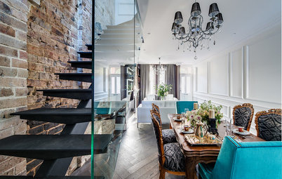 Houzz Tour: High-Tech Meets Glam in 'Paddo' Terrace