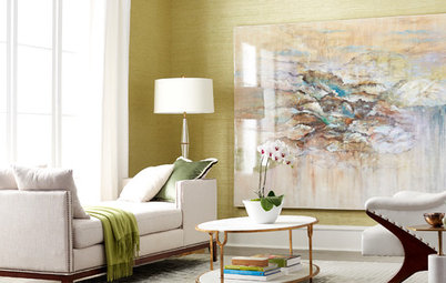 5 Ways Art Can Improve Your Room Design