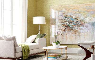 5 Ways Art Can Improve Your Room Design