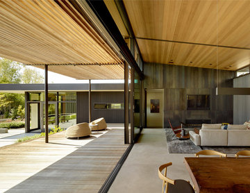 Horse Hill Residence