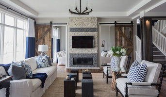 Contact Rochelle Cote Interior Design
