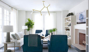 Best Interior Designers And Decorators In New York