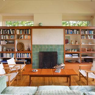 HOUSE AND STUDIO, CHILMARK