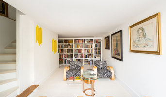 HOUSE_CHISWICK W4_private residential development