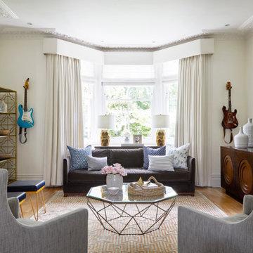 House for Blair Burton Interiors