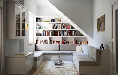 狭いマンションの空間を有効活用する11のアイデア