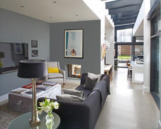 Latest Living Room Colour Trends Houzz