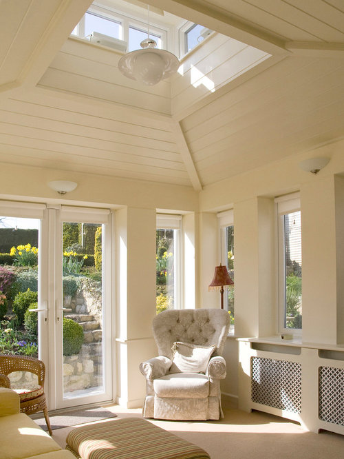 Cupola Light Well Home Design Ideas Pictures Remodel And