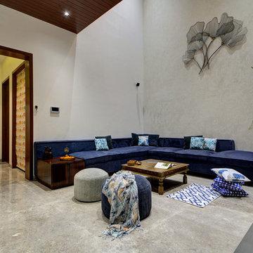 HOUSE MADHURAM