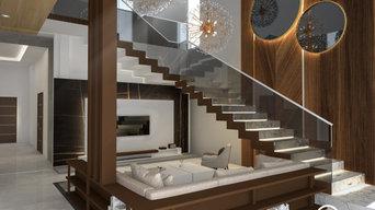 House of Art-Deco
