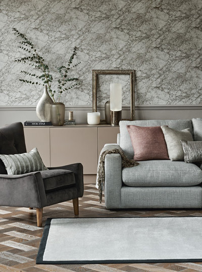 Scandinave Salon by House of Fraser
