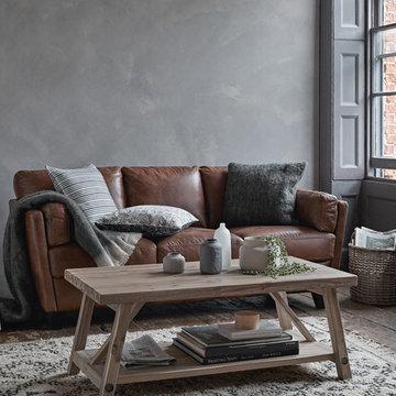 House of Fraser - Gray & Willow Living Room