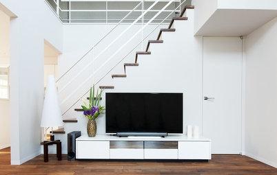 Qué tener en cuenta al elegir el mueble para la televisión