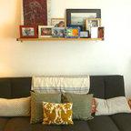Original Color Scheme Barndominium
