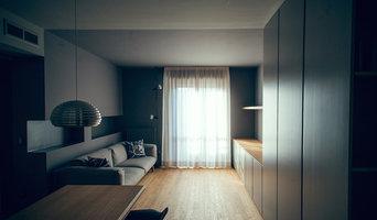 house#03 | soggiorno