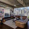 Houzz Tour: Stellar Views Spark a Loft