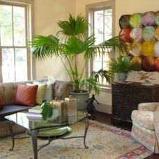Living Room by An Inside Job