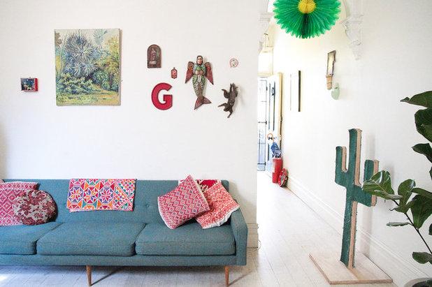 Éclectique Salon by Lisa Sorgini