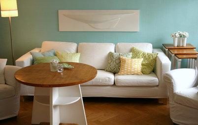 Houzz interview: Chez Larsson's beautiful Stockholm house
