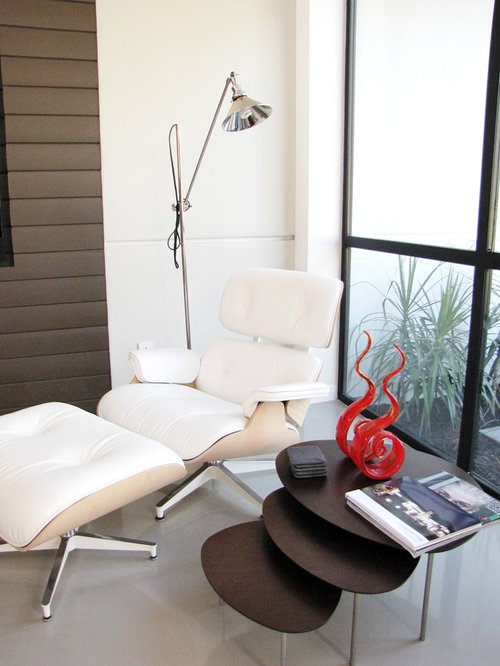 SaveEmail - Eames Lounge Chair Houzz