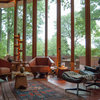 Houzz Tour: A Frank Lloyd Wright Home, Lovingly Restored