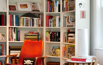 12 Great Ways to Use Home Office Corners