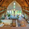 Eine 80 Jahre alte Scheune wird zum gemütlichen Zuhause umgebaut
